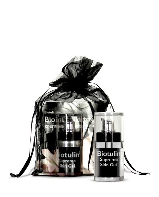 biotulin supreme skin gel parf merie och. Black Bedroom Furniture Sets. Home Design Ideas