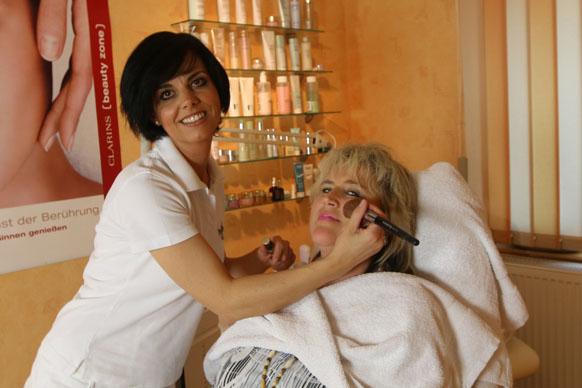 Makeup-Marktredwitz-Wunsiedel-Selb